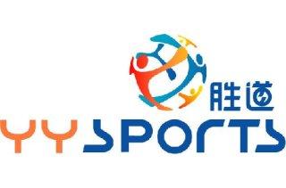 必威首页体育商贸与胜道体育合作内蒙古货架