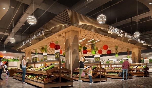 必威首页体育商贸与好客来超市合作呼市必威体育客户端系统