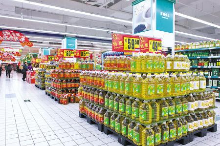 必威首页体育商贸与简牧连锁超市合作呼和浩特市货架